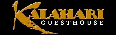 Kalahari Guesthouse Witbank Logo